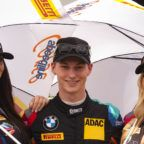 Alex Lambertz ADAC Zurich 24h-Rennen 2018 Nürburgring