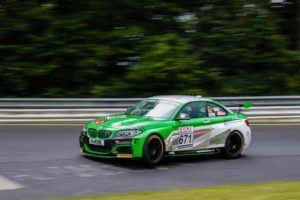 Ehret-Motorpsort BMW 235i Racing Cup #671