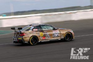 Lifecarracing BMW 235i 672