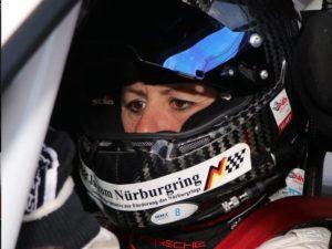 Sabine Schmitz - Frikadelli Racing