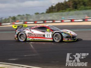 Wochenspiegel-Ferrari-488-gt3-11_VLN3-2018-Pole-Position