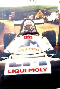 Tom von Löwis 1978