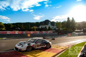 KÜS Team57 Bernhard Porsche 911 GT3 R #117