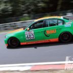 Hard Speed Motorsport