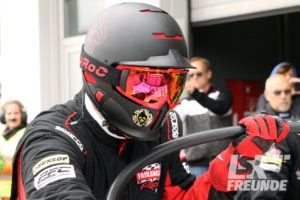 Frikadelli Racing Mechaniker VLN 3 2018