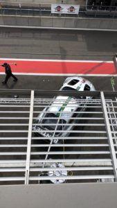 Bentley Continental GT3 #7