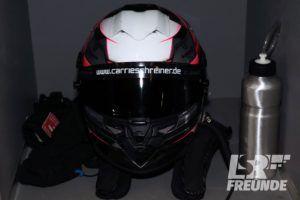 Helm Carrie Schreiner
