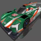 Juncos Racing Cadillac