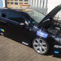 TJ-Racing Team Opel Astra OPC