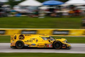 JDC-Miller Motorsports Oreca