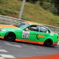 Hard Speed Motorsport BMW