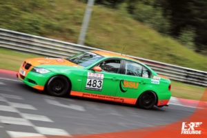 Hard Speed Motorsport BMW