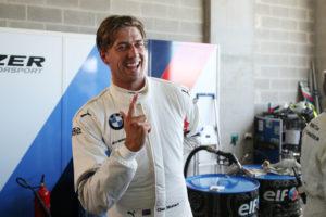 Chaz Mostert Schnitzer Motorsport
