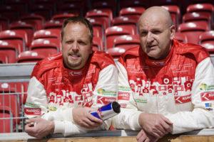 PSP_Racing Smudo und Thomas von Löwis of Menar
