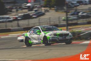 BMW 235i Racing Cup #654 Pixum Team Adrenalin Motorsport