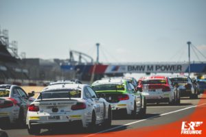 PIXUM Team Adrenalin Motorsport BMW 235i Racing Cup Cup5 VLN7 2018