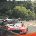 Frikadelli Racing Porsche 911 GT3 R VLN5 2018