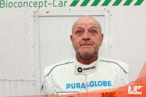 Thomas von Löwis of Menar Four Motors Bioconcept Car