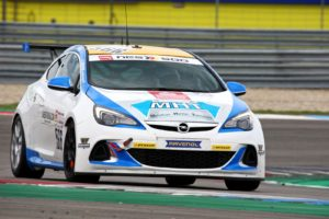 Max Günther Astra OPC Cup DMV NES 500