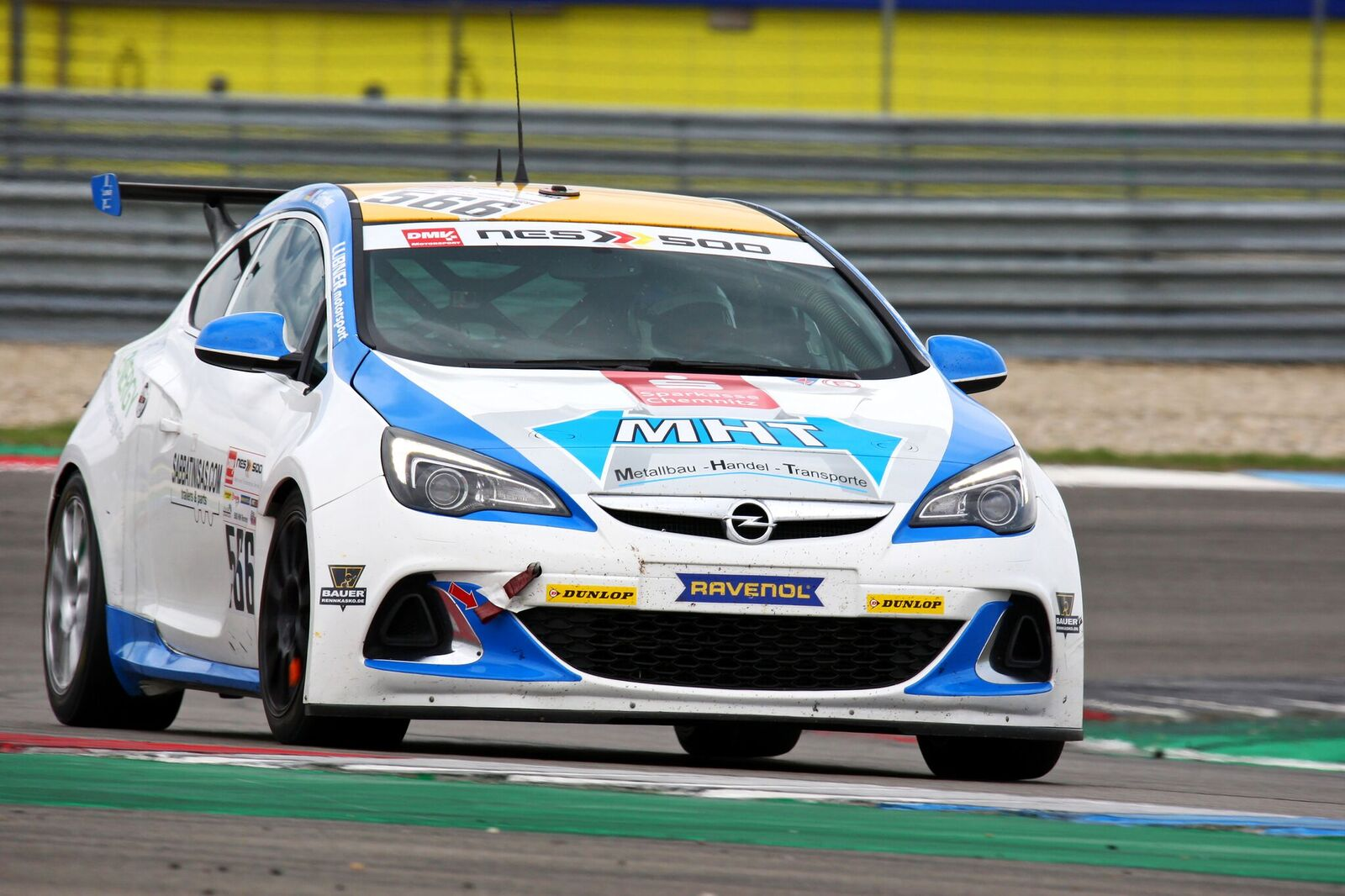 Max Günther Astra OPC Cup