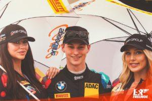 Alex Lambertz, Walkenhorst Motorsport, 24h-Rennen