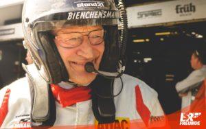 Klaus Abbelen - Frikadelli Racing