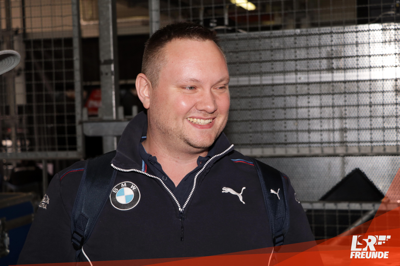 Herbert Schnitzer junior - Schnitzer Motorsport
