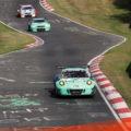 Falken Motorsport im Doppelrausch