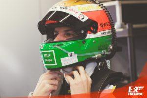 Thomas D. Hetzer, Walkenhorst Motorsport, VLN 7 2018
