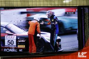 BMW Z4 GT3 PP-Group Walkenhorst Motorsport