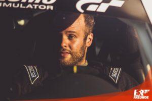 Marcel Manheller - Manheller Racing