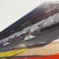 Manheller Racing BMW 325i V4 #409