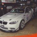BMW M3 GT4 Sorg Rennsport