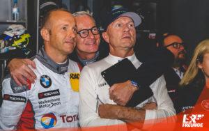 Walkenhorst-Motorsport Pole