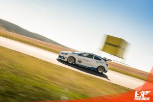 Lubner Motorsport Opel Astra OPC Cup DMV NES 500 Greenhell1000