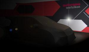 Stanco & Tanner Autorama Motorsport AG Fahrzeugpräsentation 2019