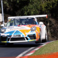 Four Motors Bioconcept Car Porsche 911 GT3 Cup