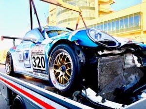 FourMotors Porsche GT3-Cup