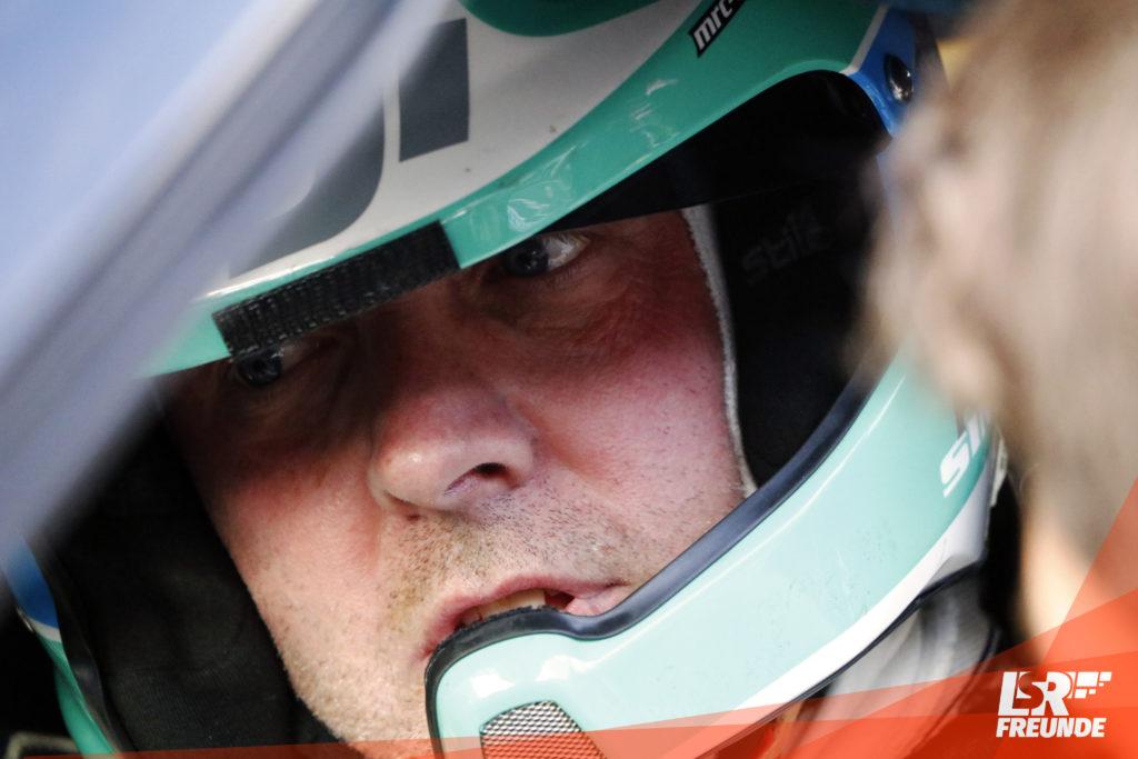 Patrick Simon im BMW Z4 GT3 von Walkenhorst Motorsport 43. DMV Münsterlandpokal 2018