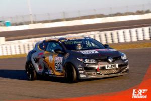 Renault Megane Waldow Performance