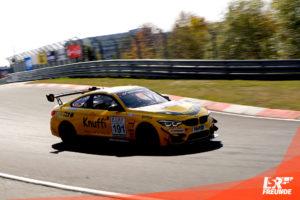 BMW M4 GT4 Walkenhorst Motorsport Thomas D. Hetzer