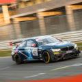 Team Securtal Sorg Rennsport BMW M4 GT4 #407 DMV NES 500 Greenhell1000 2018 Nürburgring