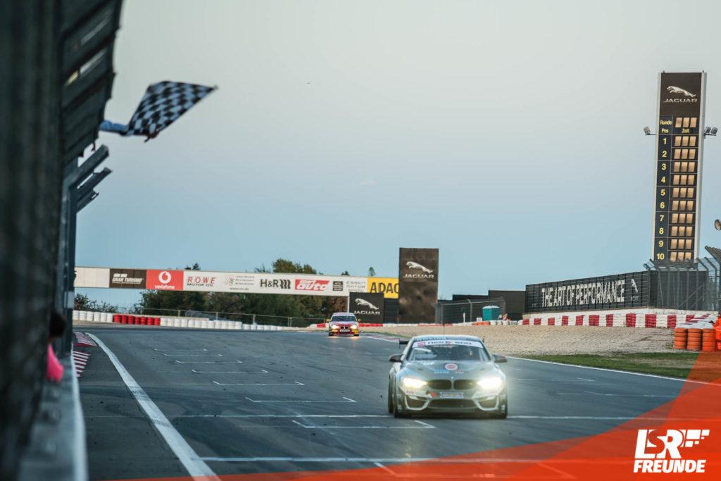 Team Securtal Sorg Rennsport BMW M4 GT4 #406 DMV NES 500 Greenhell1000 Nürburgring 2018