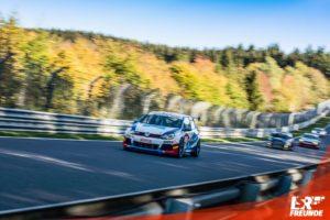 Konrad-Motorsport VW Golf GTI Cup DMV NES 500