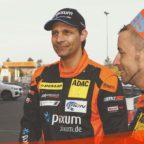 Matthias Unger und Danny Brink - Adrenalin Motorsport VLN 9 2018 43. DMV Münsterlandpokal