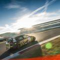 MAx Kruse Racing VW Golf GTI TCR #310 Benjamin Leuchter VLN8-2018