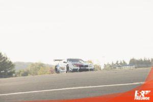 Schnitzer Motorsport BMW M6 GT3 50. Barbarossapreis VLN8 2018