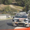Mathilda Racing Cupra TCR #806