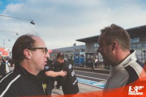 Olli Martini, Patrick Martini, VLN9 2018 43. DMV Münsterlandpokal