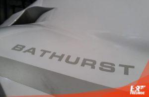 Walkenhorst Motorsport BMW M6 GT3 Intercontinental GT Challenge - Bathurst